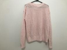 ジンジャーエールのセーター