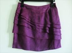マーラのスカート