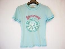 BLUMARINE ANNA MOLINARI(ブルマリン・アンナモリナーリ)/Tシャツ