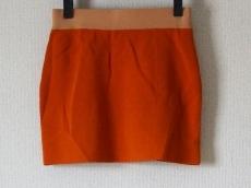 キリリージョンストンのスカート