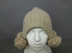 ahcahcum(アチャチュム)/帽子