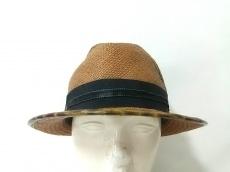チャチャズハウスオブイルリピューの帽子