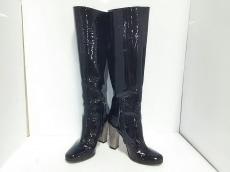 カティアロンバードのブーツ