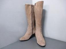 シューギャラリーオオタのブーツ