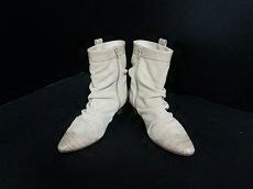 コカのブーツ