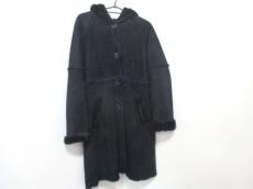 ジェッリのコート