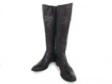 セルッティ1881のブーツ
