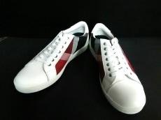 BLACK LABEL CRESTBRIDGE(ブラックレーベルクレストブリッジ)の靴