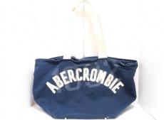 Abercrombie&Fitch(アバクロンビーアンドフィッチ)/トートバッグ