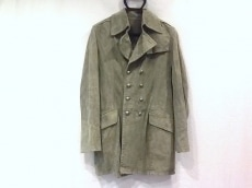 ガレットのコート
