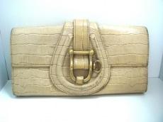 モヘダトフェールの長財布