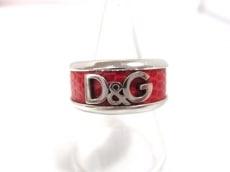 D&G(ディーアンドジー)/リング