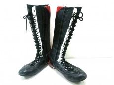 フォルナリーナのブーツ