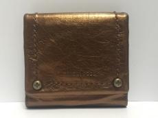 PATRICK COX(パトリックコックス)/Wホック財布