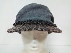 ミフネの帽子