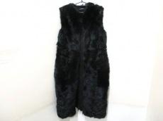 アルマローザのコート