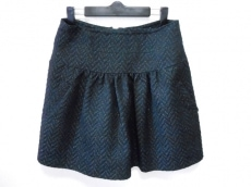ジュリー ファーガーフォルト ハートメイドのスカート