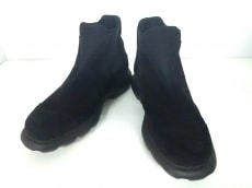 ARMANIJEANS(アルマーニジーンズ)のブーツ