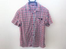 グリフィン × バーグハウスのシャツ
