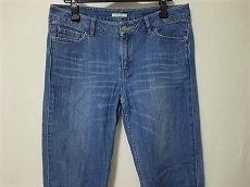 ベイフローのジーンズ