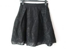 デミヴーのスカート