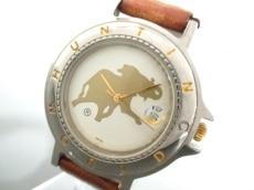 HUNTING WORLD(ハンティングワールド)/腕時計