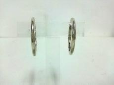 アガットのイヤリング