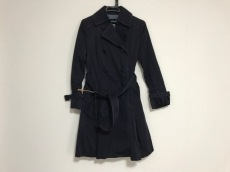 ミミリーのコート