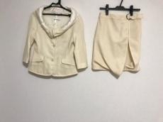 hussein chalayan(フセインチャラヤン)のスカートスーツ