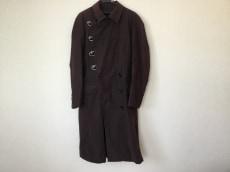 ダークショーンベルガーのコート