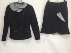 TAE ASHIDA(タエアシダ)/スカートスーツ
