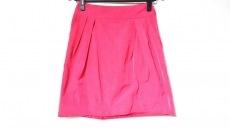 ルカのスカート