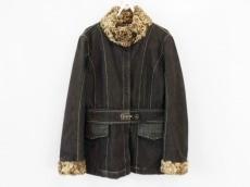 ベルトラミのコート