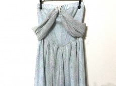 THEATRE PRODUCTS(シアタープロダクツ)/ドレス