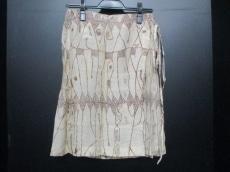 キョウイチフジタのスカート