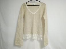 イリゼのセーター