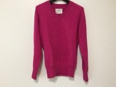 アタックザマインドセブンのセーター