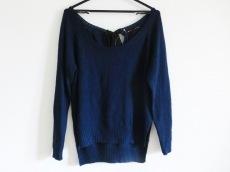 トゥーパーセントトウキョウのセーター