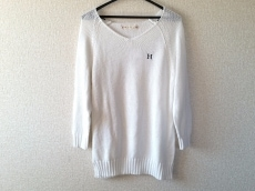 ホリディのセーター