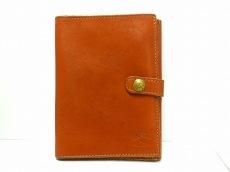 IL BISONTE(イルビゾンテ)/Wホック財布