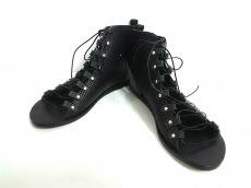 エインシェント グリークサンダルのブーツ