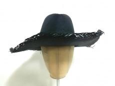 クライドの帽子