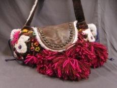 ルナレナのショルダーバッグ