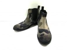 PREDIBINO(プレディビーノ)のブーツ