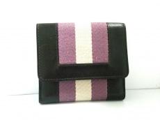 BALLY(バリー)/Wホック財布
