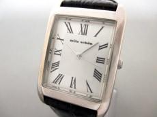 mila schon(ミラショーン)/腕時計