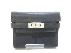 HERMES(エルメス)/3つ折り財布