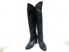 ジョニーモークのブーツ