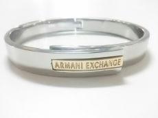 ARMANIEX(アルマーニエクスチェンジ)のブレスレット
