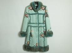 クストのコート